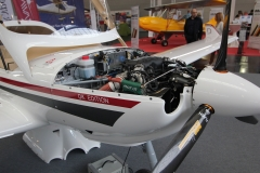 Another Rotax 912iS